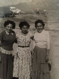 Mom and Friends 1950's