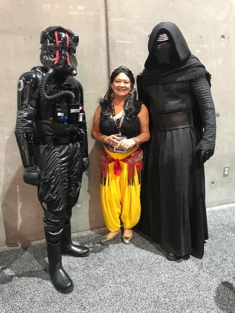 Comicon 2019-11