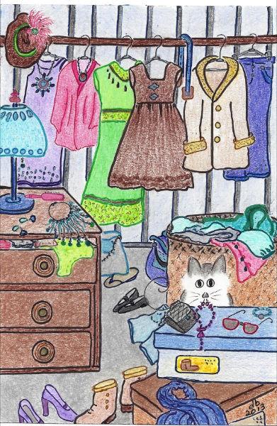 Closet Diva (1)