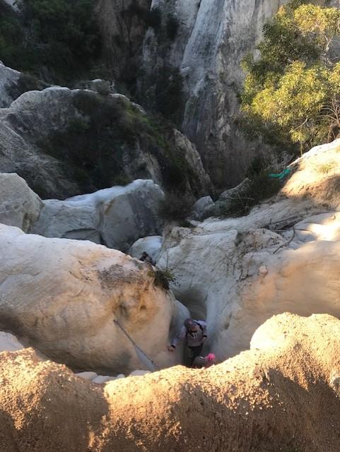 Annies Trail 15