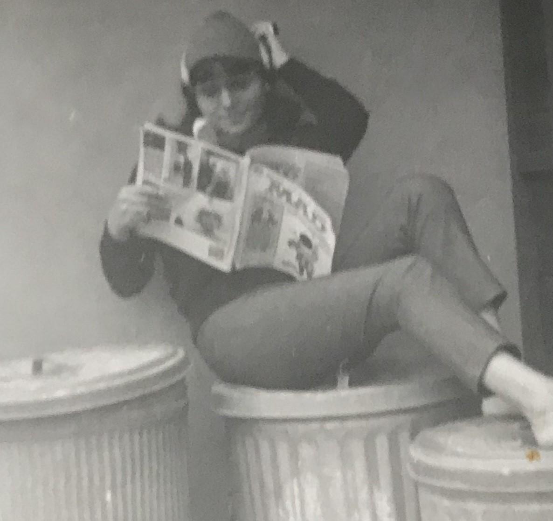 Diana' Mad photo